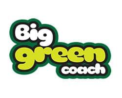 Big Green Coach Margate Soul Festival