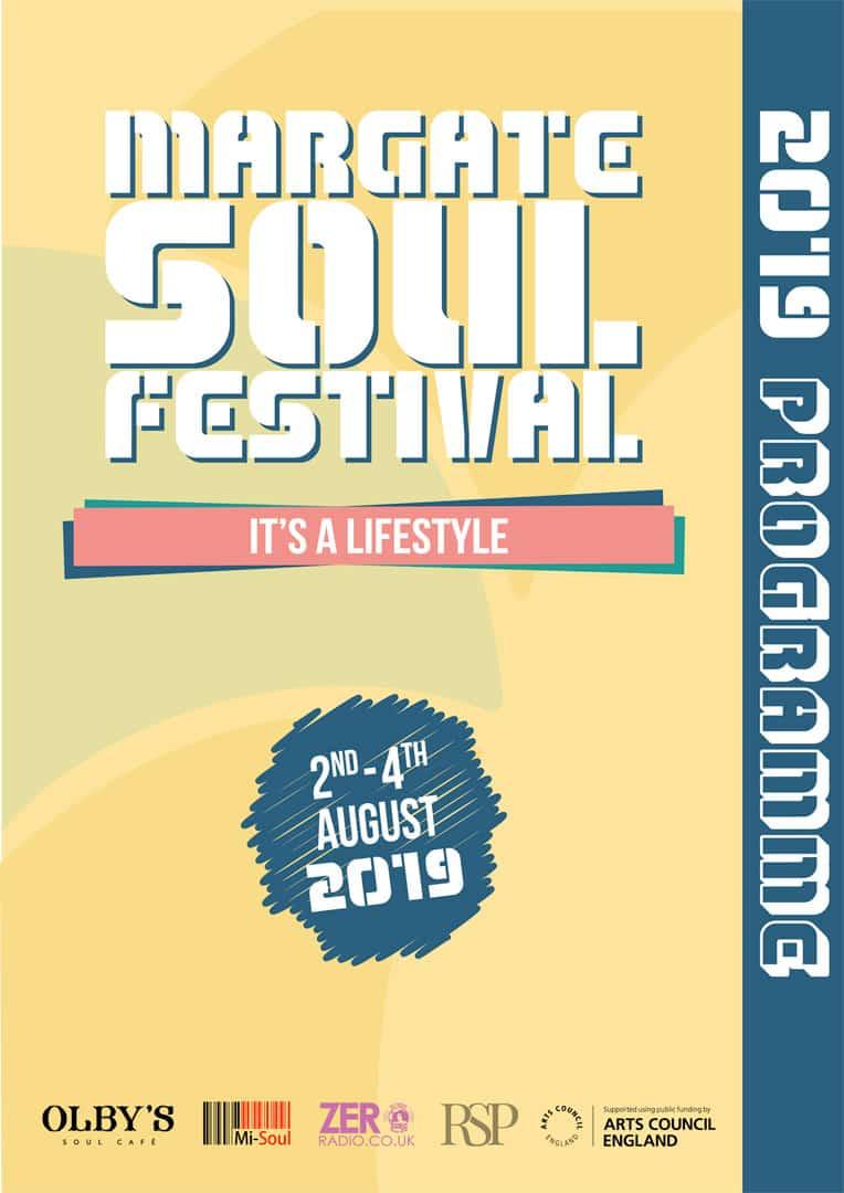Margate Soul Festival 2019   Margate Soul Weekend